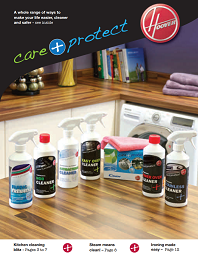 Hoover Care+Protect