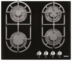 "Hobs <span class=""smaller"">- <span class=""mini"">Model No.</span> BHR600BL</span> <span class=""smaller""> - <span class=""mini"">Product Code</span> 33801401</span>"