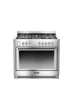 "Range Cookers <span class=""smaller"">- <span class=""mini"">Model No.</span> BCD905SS</span> <span class=""smaller""> - <span class=""mini"">Product Code</span> 33001281</span>"