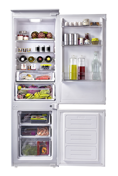 "Fridge Freezers <span class=""smaller"">- <span class=""mini"">Model No.</span> BRCI3180E</span> <span class=""smaller""> - <span class=""mini"">Product Code</span> 34900410</span>"