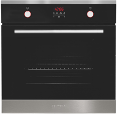 "Ovens <span class=""smaller"">- <span class=""mini"">Model No.</span> BOI678SS</span> <span class=""smaller""> - <span class=""mini"">Product Code</span> 33701604</span>"