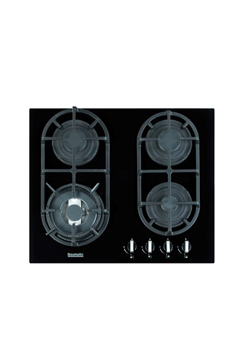 "Hobs <span class=""smaller"">- <span class=""mini"">Model No.</span> BGG64</span> <span class=""smaller""> - <span class=""mini"">Product Code</span> 33801344</span>"