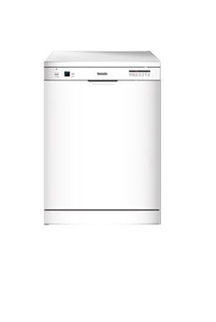 "Dishwashers <span class=""smaller"">- <span class=""mini"">Model No.</span> BDF665W</span> <span class=""smaller""> - <span class=""mini"">Product Code</span> 32000888</span>"