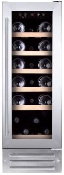 "Wine Storage <span class=""smaller"">- <span class=""mini"">Model No.</span> BWC3019FS</span> <span class=""smaller""> - <span class=""mini"">Product Code</span> 34002153</span>"