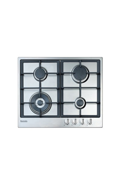 "Hobs <span class=""smaller"">- <span class=""mini"">Model No.</span> BHG610.5SS</span> <span class=""smaller""> - <span class=""mini"">Product Code</span> 39993043</span>"