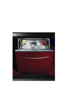 77 bdi632 60 cm fully integrated full height dishwasher.