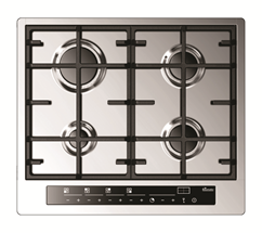 "Hobs <span class=""smaller"">- <span class=""mini"">Model No.</span> BHG630SS</span> <span class=""smaller""> - <span class=""mini"">Product Code</span> 33801330</span>"